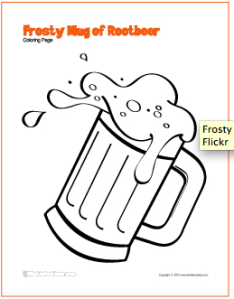 rootbeer-mug-coloring-page